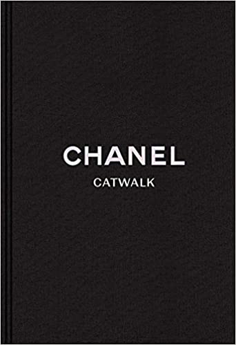 """Chanel: the Complete Karl Lagerfeld Collections"" by P. Mauries"