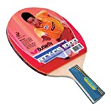 Butterfly BTY CS 1000 Table Tennis Racket - Chinese Penhold Ping Pong Paddle - ITTF Approved