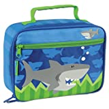 Stephen Joseph Boys Classic Lunch Box, Shark