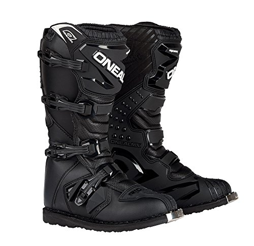 O'Neal Rider Boots (Black, Size 11)