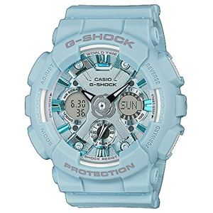 Casio G-Shock Ladies Watch GMAS120DP-2A