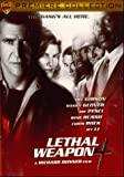 Lethal Weapon 4 poster thumbnail