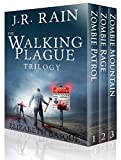 The Walking Plague Trilogy