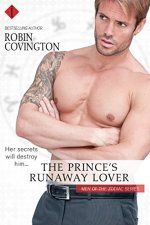 The Prince's Runaway Lover by Robin Covington