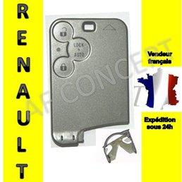 Coque-carte-de-cl-plip-Renault-3-boutons-Mgane2-Laguna2-Scenic2-Clio3-sans-lame