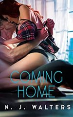 Coming Home by NJ Walters