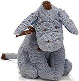 Disney Baby Classic Eeyore Stuffed Animal, 11.75'