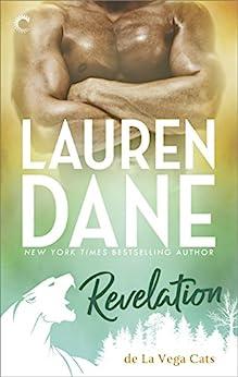 Revelation by Lauren Dane