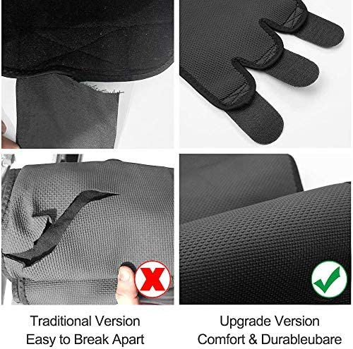 ROSRAN Waist Trainer for Women, Waste Trainers for Women, Hip Enhancer Invisible Lift Butt Lifter Shaper Waist Trainer Thigh Trimmers for Women 3
