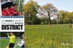 Footeux du dimanche : Les photos qu'on peut voir qu'au niveau District, Tome 3