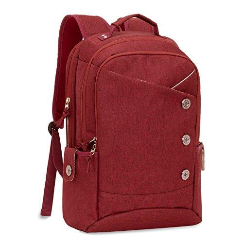 KINGSLONG Backpack for Men and Women