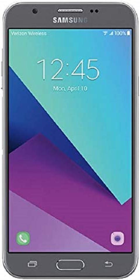 Amazon Com Samsung Galaxy J7 V Verizon Wireless Silver