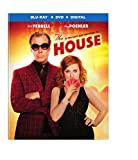 House, The (BD) [Blu-ray]