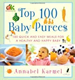 Product review for Top 100 Baby Purees