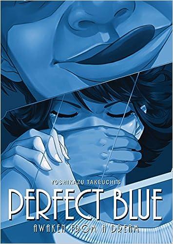 Resultado de imagem para perfect blue awaken from a dream