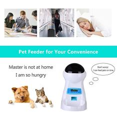 BELOPEZZ-3-Liter-Smart-Pet-Automatic-Feeders-with-Timer-Programmable-Up-To-4-Meals-a-Day-for-Dogs-and-Cats