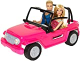 Barbie Beach Cruiser [Amazon Exclusive]