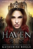 Haven (Chronicles of Warshard Book 1)