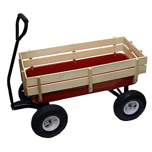 1st Web Sales All Terrain Wagon Big...