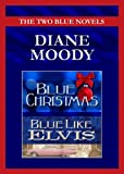 The Two Blue Novels