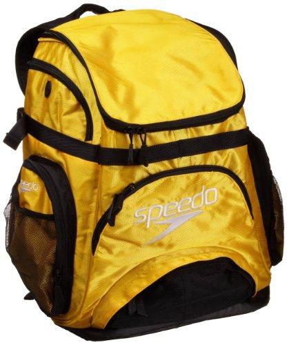Speedo Performance Pro Backpack, Yellow
