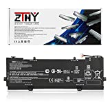 ZTHY KB06XL Battery Replacement for HP Spectre X360 Convertible 15-B 15-BL002XX 15-BL000NA 15-BL030NG 15-BL0XX Z4Z37UA#ABA Z4Z35UA#ABA Notebook 902499-855 TPN-Q179 902401-2C1 11.55V 79.2Wh 6860mAh