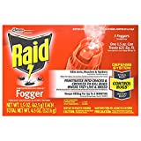 Raid Concentrated Deep Reach Fogger (Pack - 1)