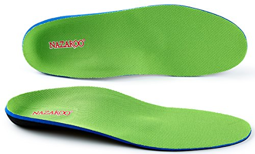 5e9b059057 Best Over The Counter Orthotics For Plantar Fasciitis – Nazaroo Orthotic  Insoles