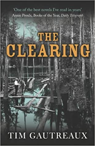 Image result for book The Clearing gautreaux