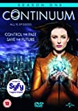 Continuum Staffel 1