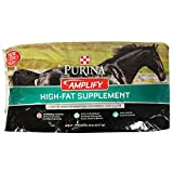 Purina Animal Nutrition Amplify Equine Supplement