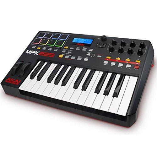 Akai Professional MPK261 Performance Keyboard Controller