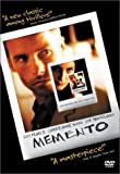 Memento poster thumbnail