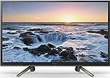 Sony 80.1 cm (32 inches) Bravia KLV-32W672F Full HD LED Smart TV (Black)