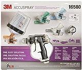 3M 16580 Accuspray Spray Gun System with Standard PPS