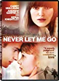 Never Let Me Go poster thumbnail