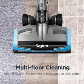 Eureka-Stylus-Lightweight-Cordless-Vacuum-Cleaner-350W-Powerful-BLDC-Motor-for-Multi-Flooring-Deep-Clean-LED-Headlights-Convenient-Stick-and-Handheld-Vac-Premium