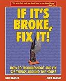 If It's Broke, Fix It!