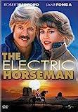 The Electric Horseman poster thumbnail