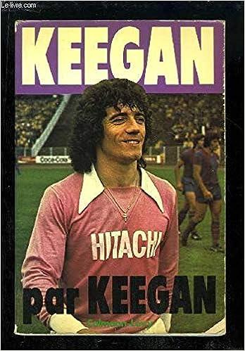 Keegan par Keegan