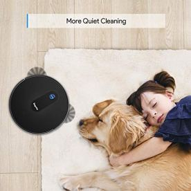 Robot-Vacuum-Max-Suction-Robotic-Vacuum-Cleaners-27-Super-Thin-Powerful-battery-life-With-Large-Dust-Bin-Daily-Schedule-Self-Charging-Vacuums-Ideal-for-Pet-Hair-Carpet-Hardwood-Floors