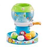 Fisher-Price Go Baby Go! Swirl 'n Tunes Gumball - Go Baby Go!, Multi Color