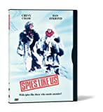 Spies Like Us poster thumbnail