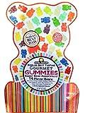 Happy Yummies Worlds Best Tasting Gourmet Gummies Dad Bag 14oz.
