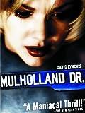 Mulholland Drive poster thumbnail