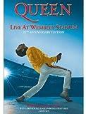 Live At Wembley (2 DVD)