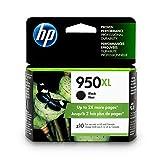 HP 950XL Black Ink Cartridge (CN045AN)
