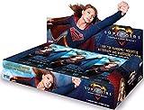 2018 Cryptozoic 'Supergirl' Season 1 Trading Card box (24 pk incl. ONE Wardrobe & ONE Autograph card)