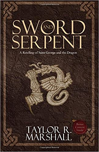 "Cover ""Sword and Serpent"" review"