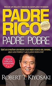 comprar el libro Padre rico padre pobre.